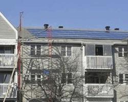 Eileen Tallman Solar Project